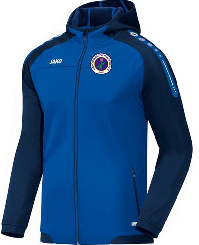KIDS MANORHAMILTON RANGERS AFC CHAMP HOODY MR6817K ROYAL
