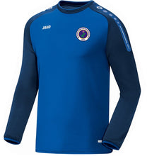 Load image into Gallery viewer, ADULT MANORHAMILTON RANGERS AFC CHAMP SWEATSHIRT MR8817 ROYAL NAVY