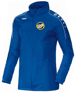 KIDS MCFP RAIN JACKET MC7401K ROYAL