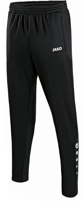 KIDS MCFP TRAINING TROUSERS ALLROUND MC8415K BLACK