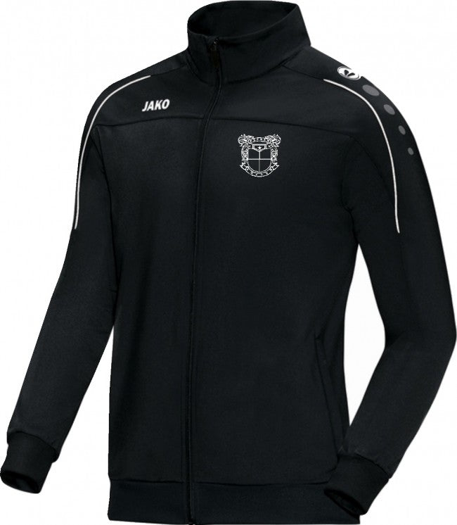 ADULT JAKO MEPHAM SOCCER POLY JACKET MS9350