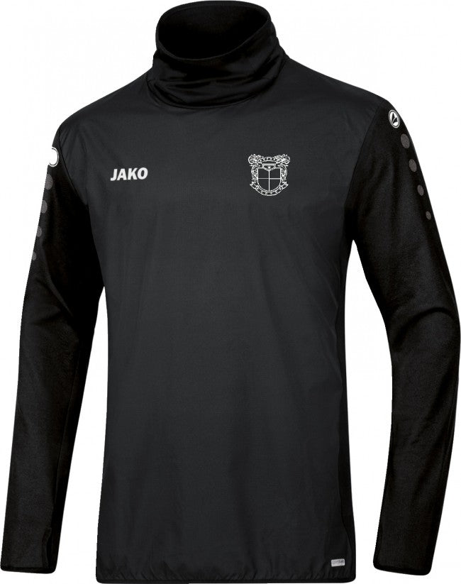 ADULT JAKO MEPHAM SOCCER TRAINING TOP WINTER MS8896