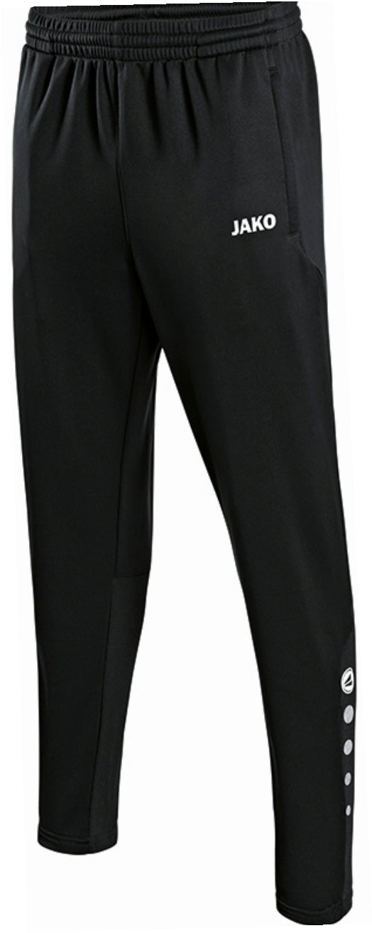 ADULT MERVILLE UNITED TRAINING PANTS MU8415 BLACK