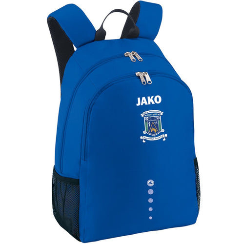 JAKO NEWBRIDGE TOWN FC BACKPACK NT1850 ROYAL