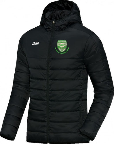 ADULT JAKO SALLYNOGGIN PEARSE QUILTED JACKET SP7204