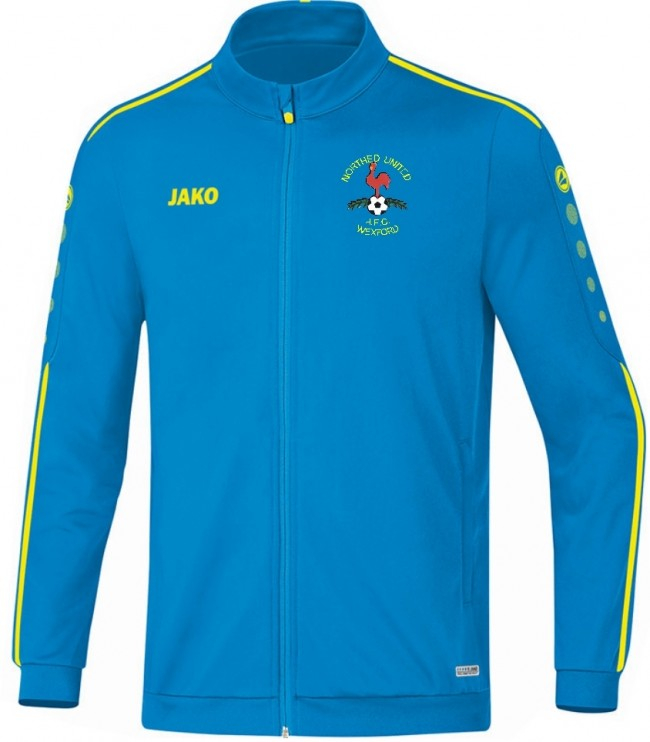 ADULT JAKO NORTHEND UNITED POLY JACKET NE9319