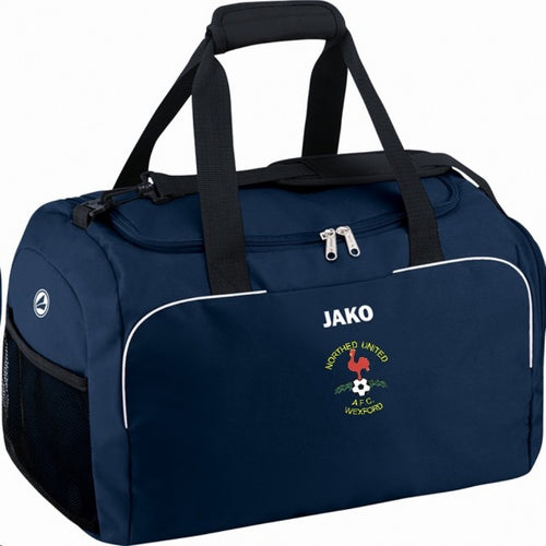 JAKO NORTHEND UNITED SPORTS BAG NE1950