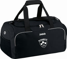 Load image into Gallery viewer, NY SHAMROCKS JAKO BAG CLASSICO NYS1950 BLACK