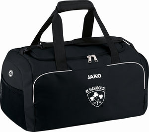 NY SHAMROCKS JAKO BAG CLASSICO NYS1950 BLACK