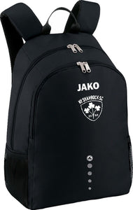 NY SHAMROCKS JAKO CLASSICO BACKPACK NYS1850