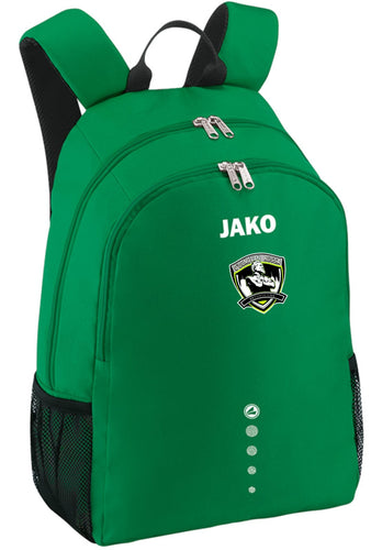 JAKO O'DONOVAN ROSSA BACKPACK CLASSICO OR1850