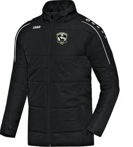 ADULT JAKO O'DONOVAN ROSSA COACH JACKET CLASSICO OR7150