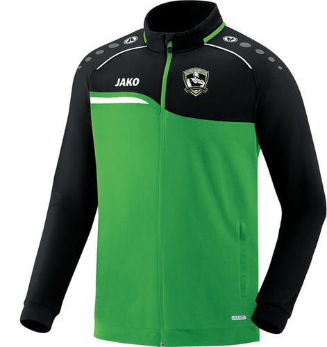 ADULT JAKO O'DONOVAN ROSSA RAIN JACKET COMPETITION 2.0 OR7418