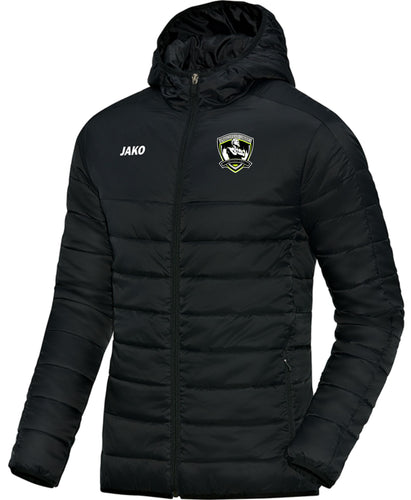ADULT JAKO O'DONOVAN ROSSA QUILTED JACKET OR7204
