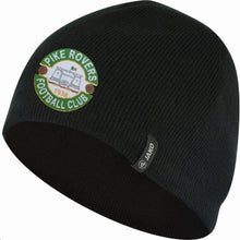 Load image into Gallery viewer, ADULT JAKO PIKE ROVERS BEANIE PR1222 BLACK