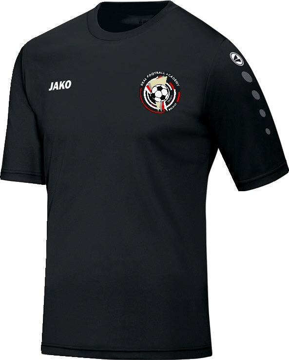 JAKO REAL FA TRAINING JERSEY RFA4233 BLACK