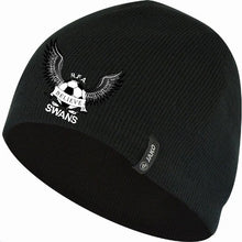 Load image into Gallery viewer, JAKO REAL FA SWANS BEANIE RFAS1222