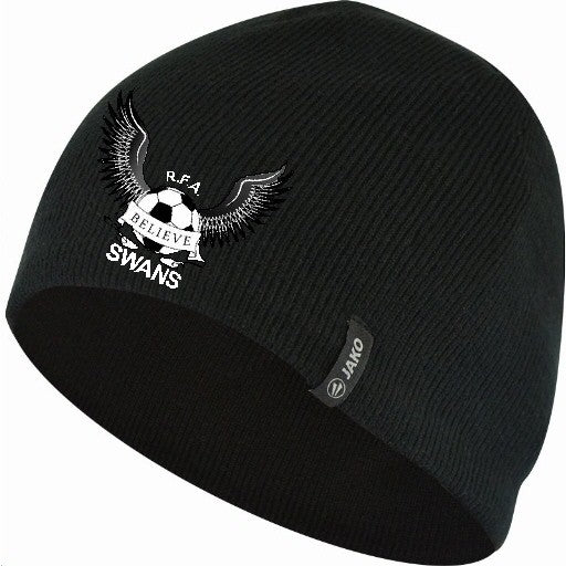 JAKO REAL FA SWANS BEANIE RFAS1222