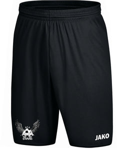 JAKO REAL FA SWANS PLAYING KIT SHORT RFAS4412 BLACK