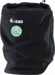 SEATTLE CELTIC NECKWARMER SC1291 BLACK