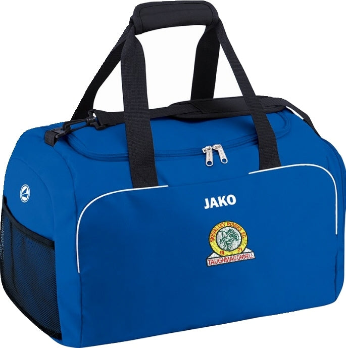 JAKO SKY VALLEY ROVERS SPORTS BAG SVR1950 ROYAL