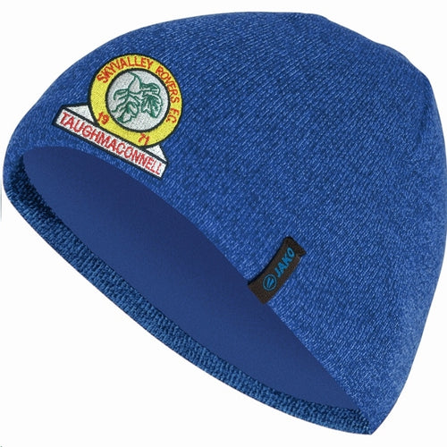JAKO SKY VALLEY ROVERS BEANIE SVR1223 ROYAL