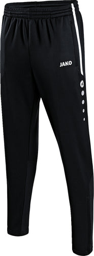 ADULT JAKO SKY VALLEY ROVERS CASUAL PANTS SVR8495 BLACK