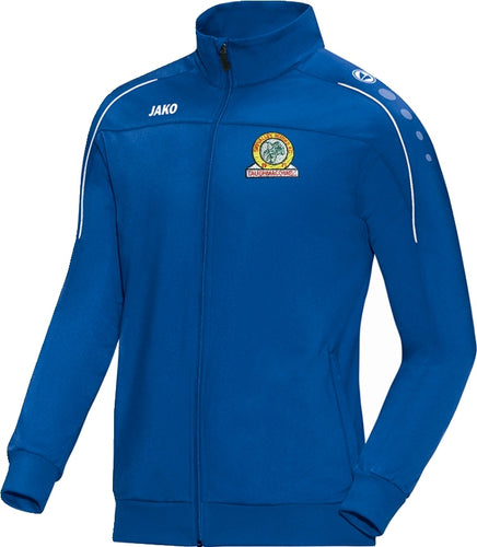 KIDS JAKO SKY VALLEY ROVERS POLYESTER JACKET SVR9350K ROYAL