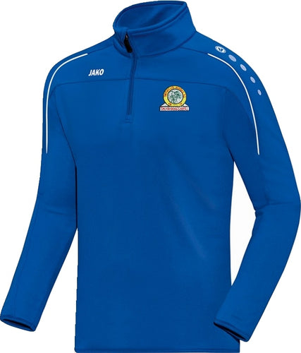 ADULT JAKO SKY VALLEY ROVERS ZIP TOP SVR8650 ROYAL