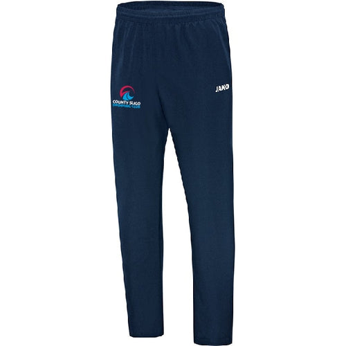 KIDS COUNTY SLIGO SWIM CLUB PANTS CSSC6550K NAVY