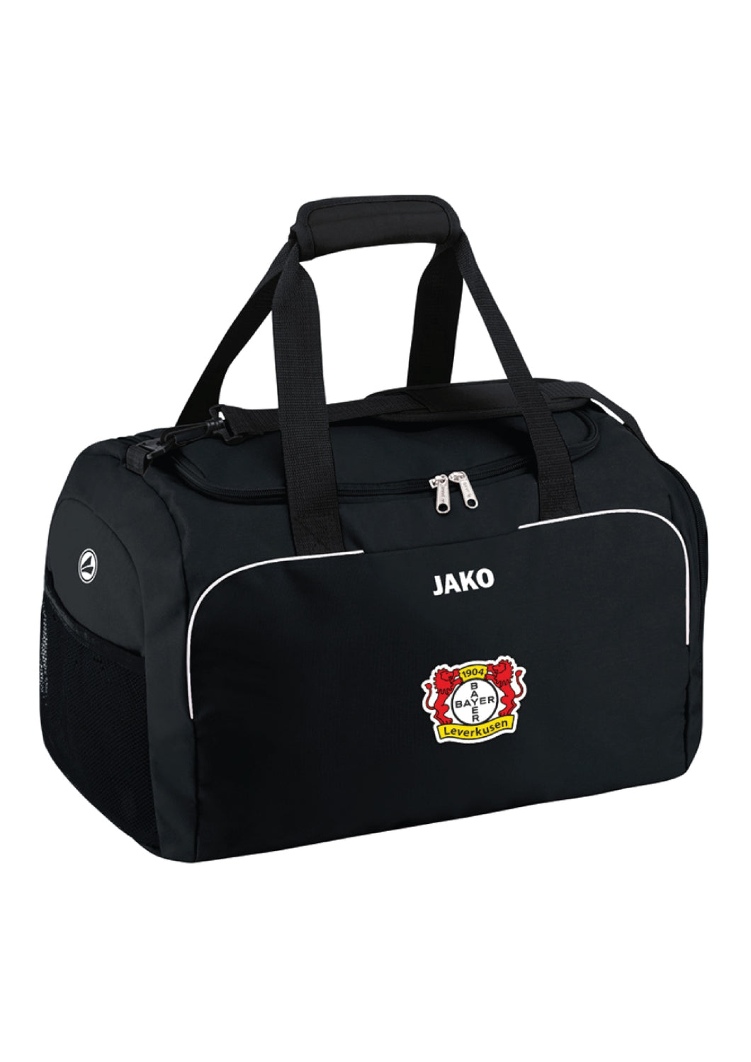 JAKO BAYER 04 LEVERKUSEN SPORTS BAG CLASSICO BA1950