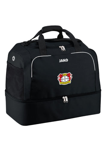 JAKO BAYER 04 LEVERKUSEN SPORTS BAG CLASSICO BA2050