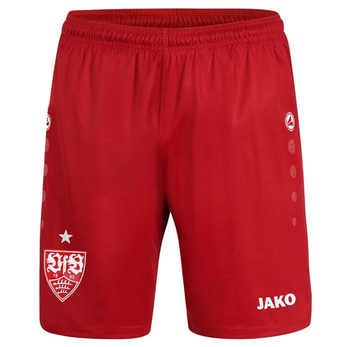 ADULT JAKO VFB STUTTGART SHORTS AWAY ST4419A