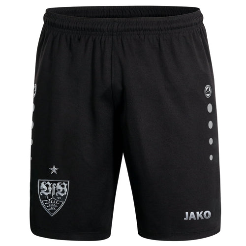KIDS JAKO VFB STUTTGART GOALKEEPER SHORTS HOME ST4419TK