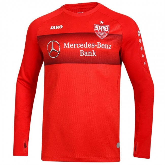 ADULT JAKO VFB TEAMLINE SWEAT ST8893