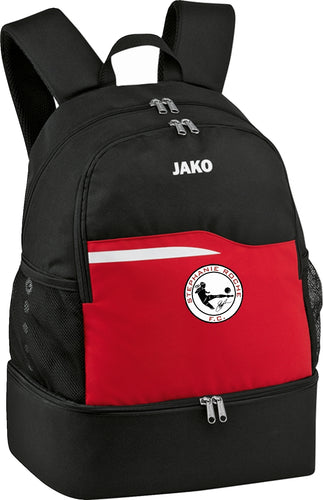 JAKO STEPHANIE ROCHE FC BACK PACK STRO1818 RED