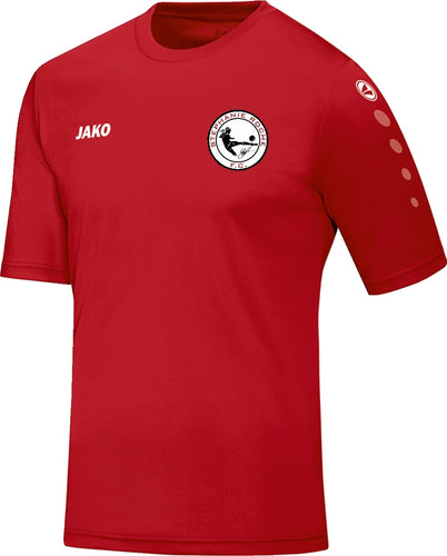 ADULT JAKO STEPHANIE ROCHE FC JERSEY STRO4233 RED