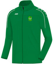 Load image into Gallery viewer, Adult JAKO Castleknock Celtic Training Jacket CKC8750