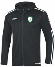 Load image into Gallery viewer, ADULT JAKO WAYSIDE CELTIC HOODY WC6819 BLACK