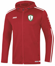 Load image into Gallery viewer, KIDS JAKO WAYSIDE CELTIC HOODY WC6819K RED