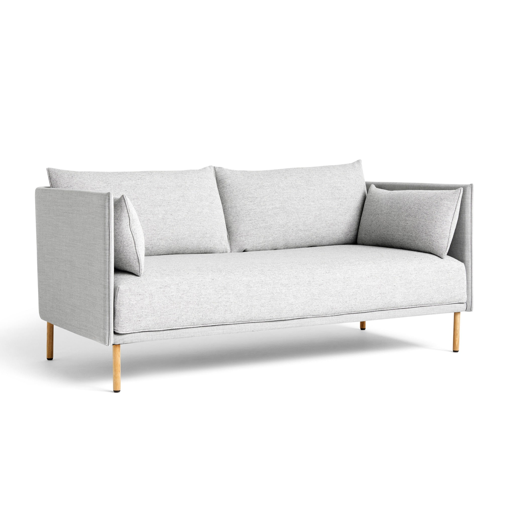 Silhouette Duo Sofa 2 Seater by Hay - haus®