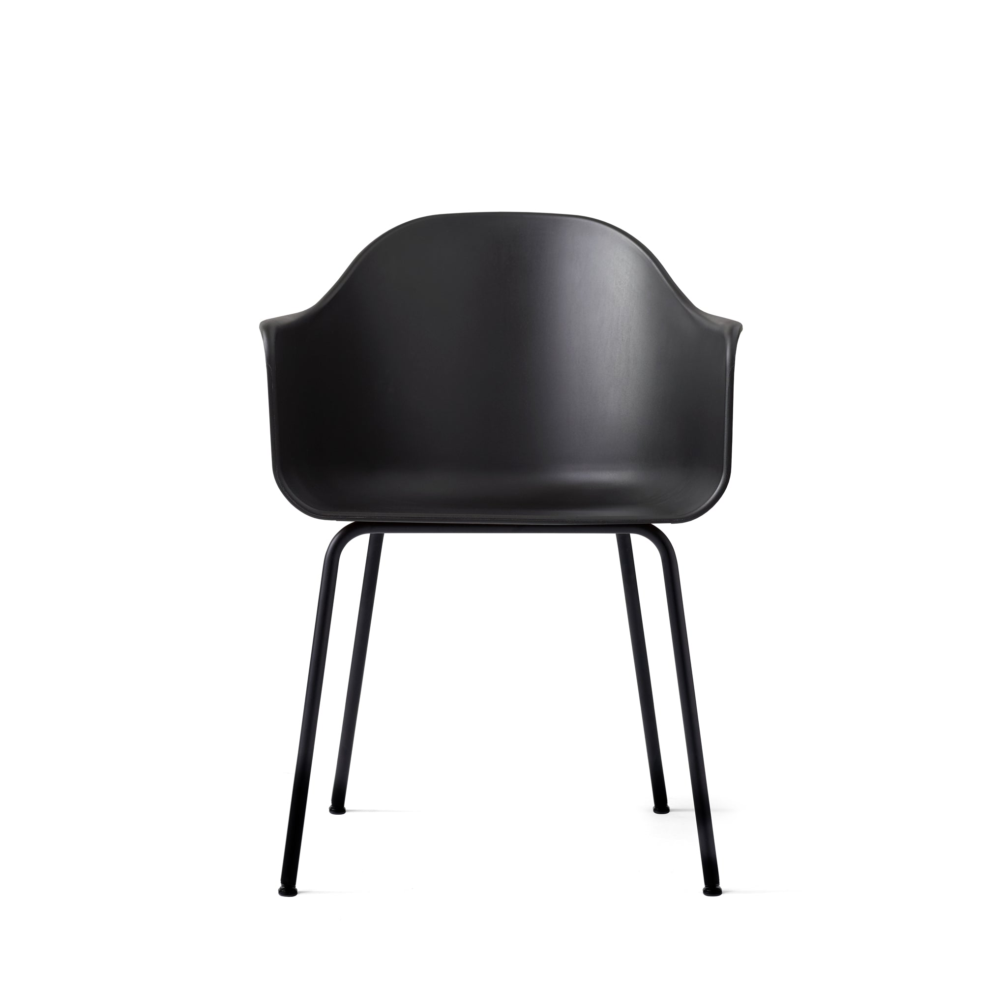 Harbour Chair Unupholstered with Steel Base by Menu - haus®