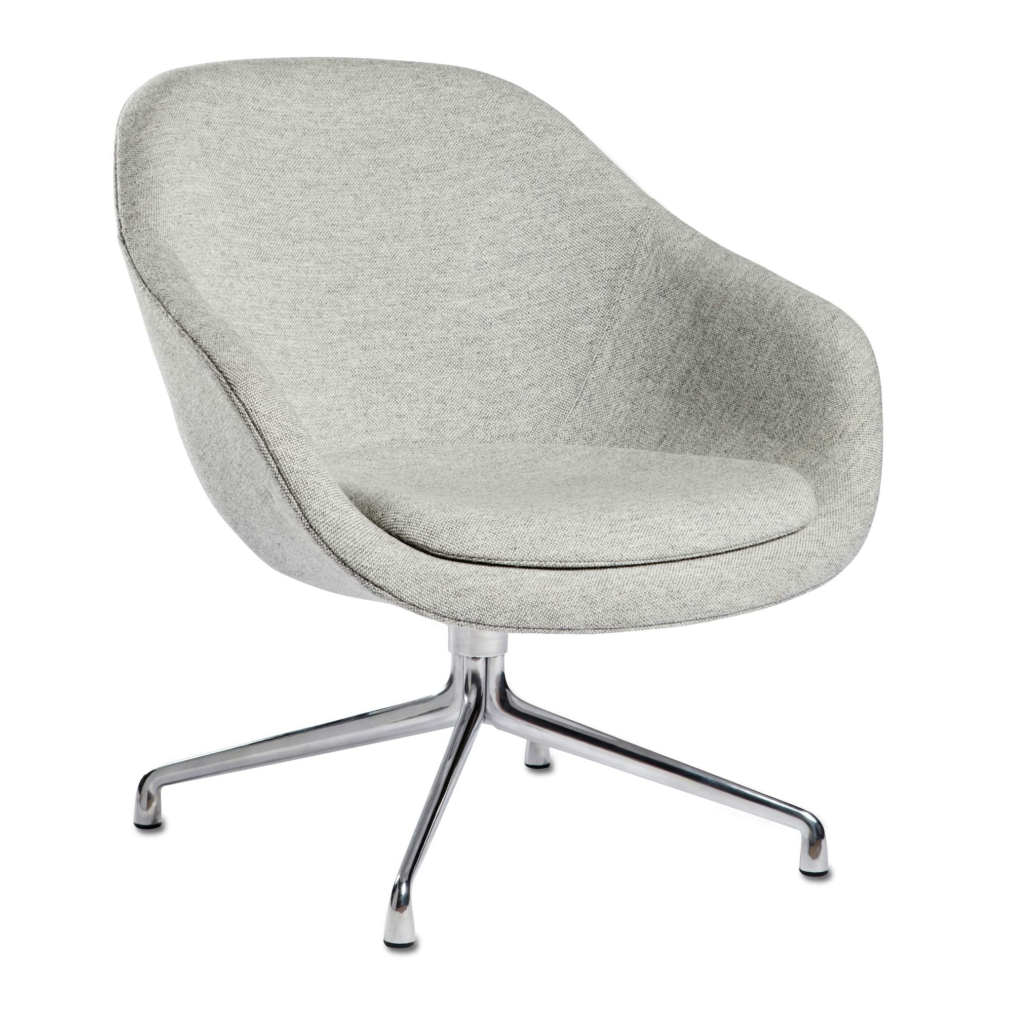 About a Lounge Chair AAL 81 by Hay - haus®