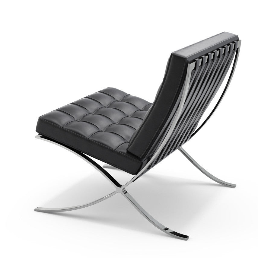 Barcelona Chair Special Edition By Knoll Haus