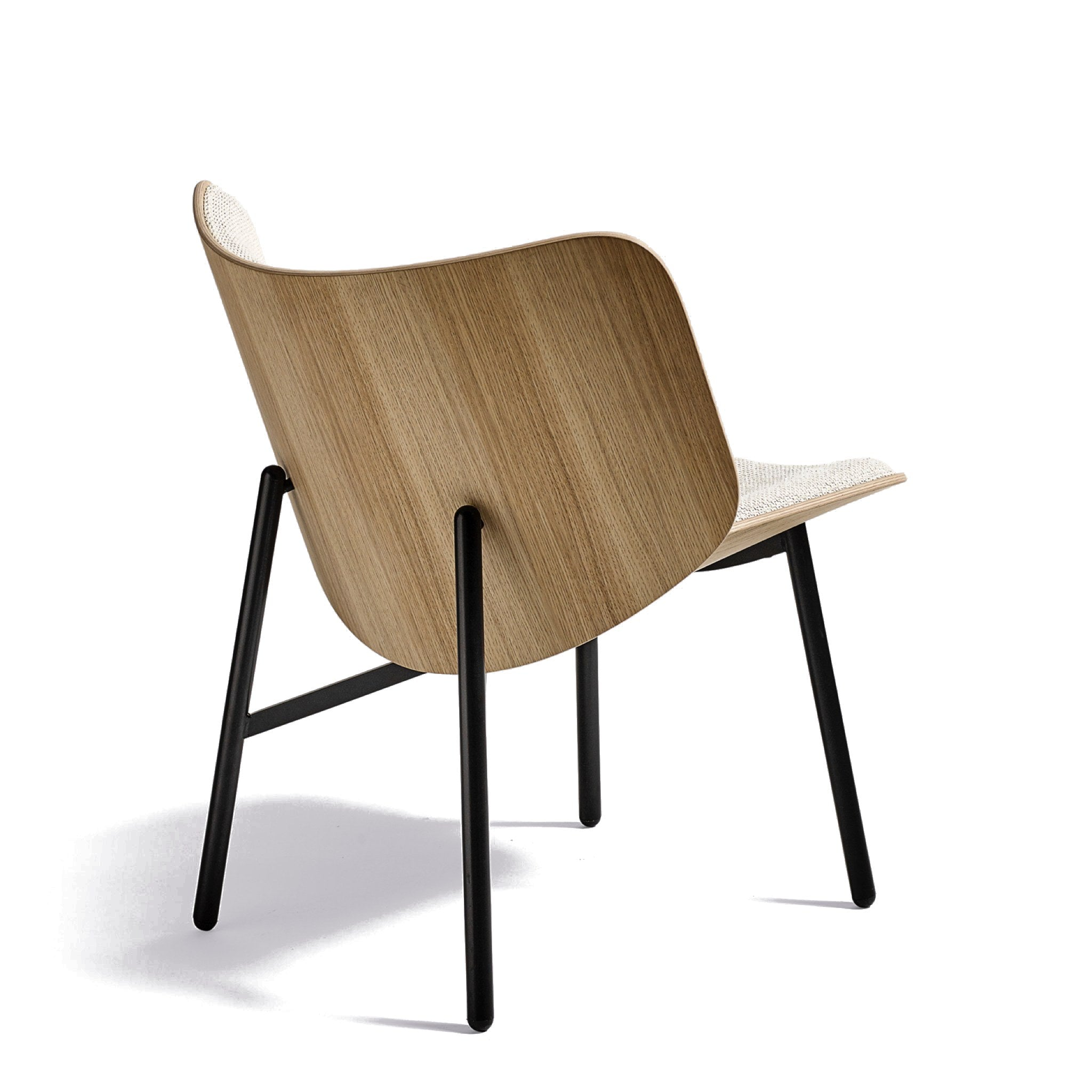Hay Lounge Stoel.Dapper Lounge Chair By Hay Haus