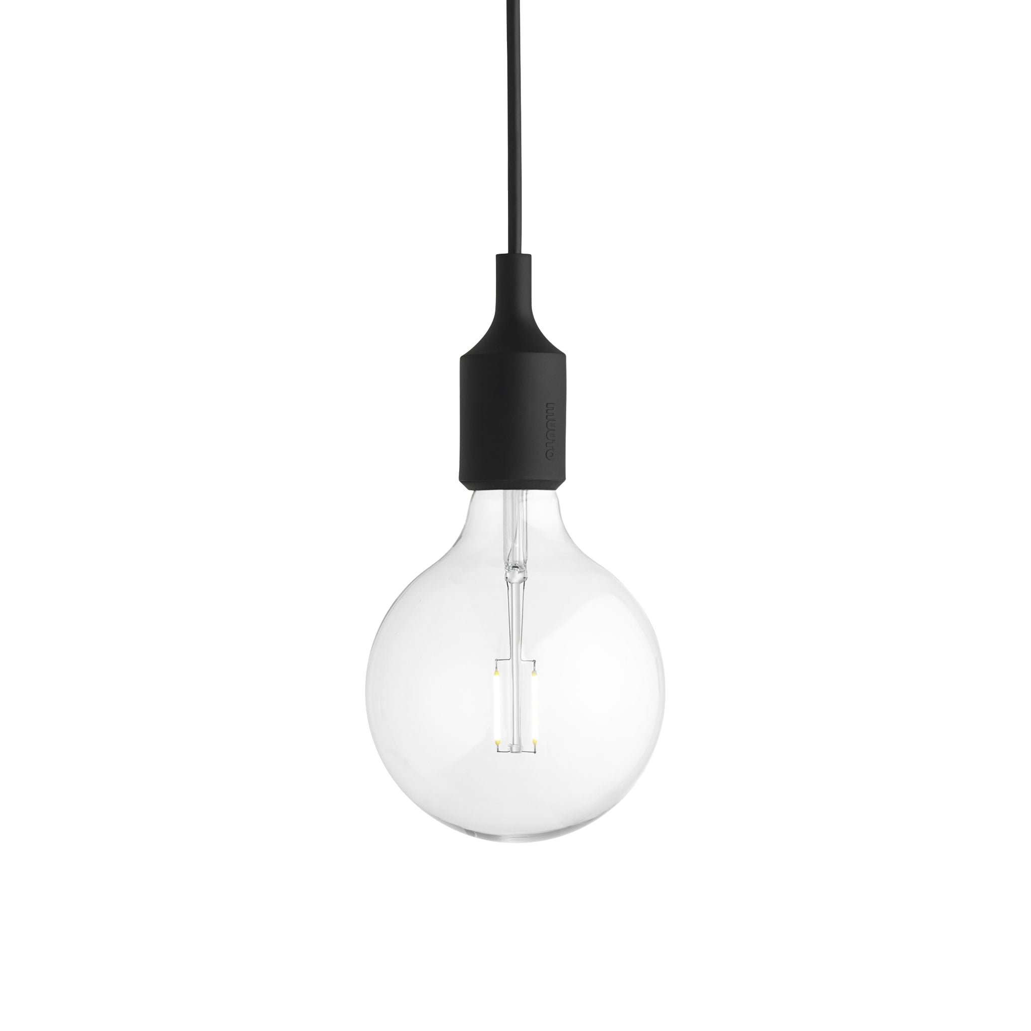 E27 pendant lamp by muuto haus aloadofball Image collections
