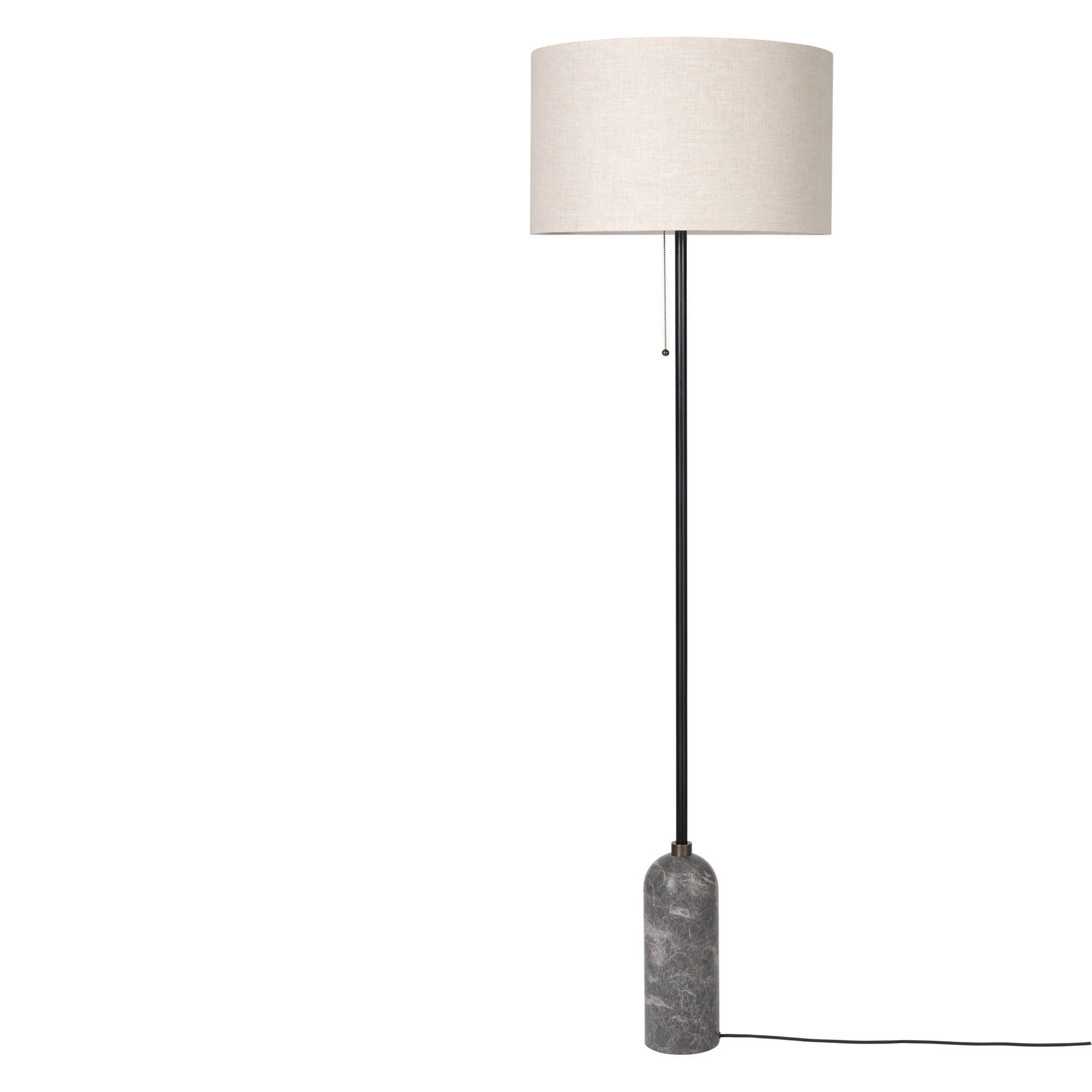 Gravity Table light by Gubi | SCP