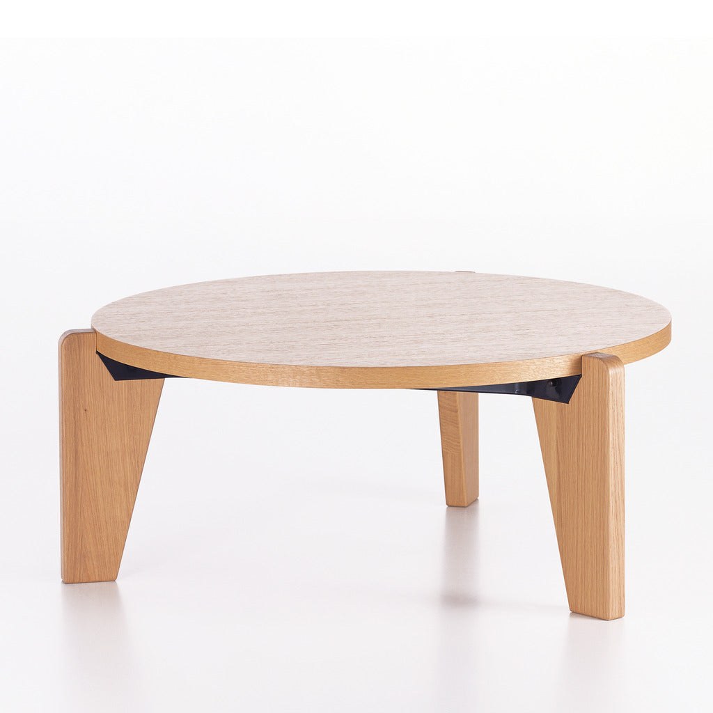 haus174 Gueridon Bas Coffee Table by Jean Prouve for Vitra : Gueridon bas 22048x2048 from hauslondon.com size 1024 x 1024 jpeg 65kB