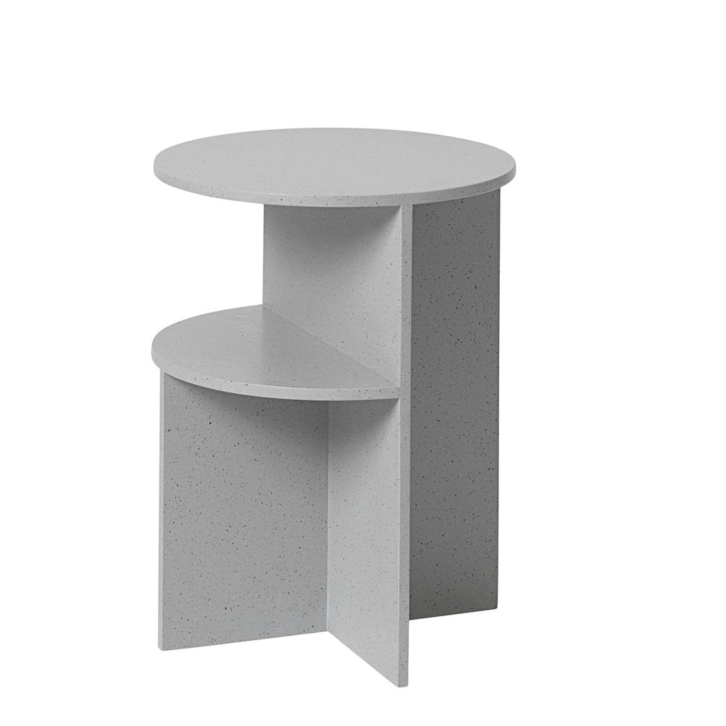 Low and Side Tables