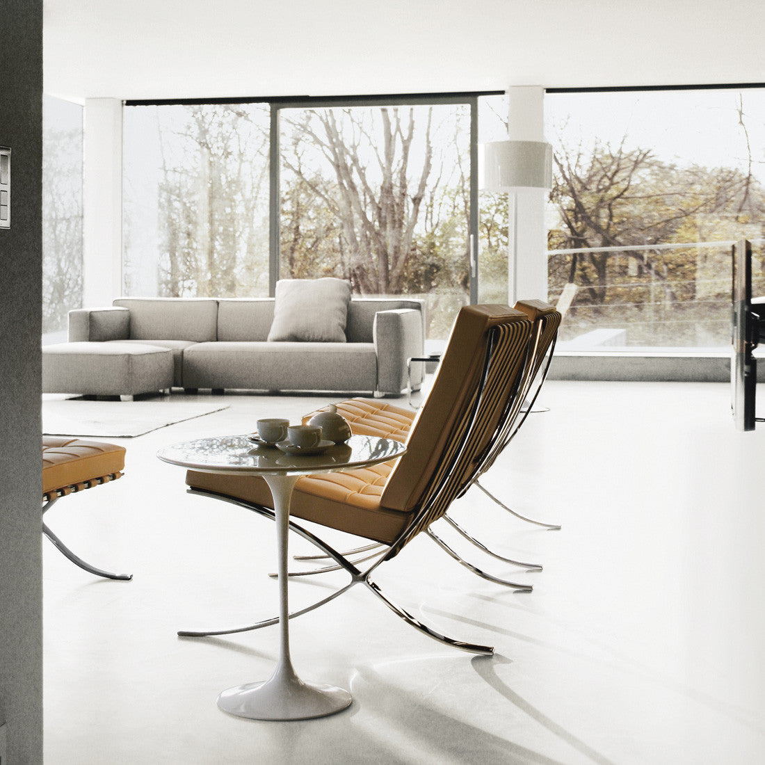 Barcelona Chair Special Edition By Knoll U2014 Haus®